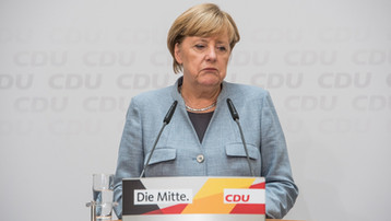 Greens and SPD victorious in regional elections at CDU's expense
