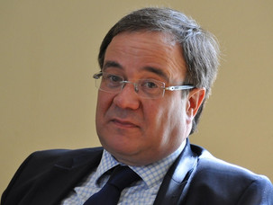 The man to succeed Merkel? Armin Laschet elected new CDU chair