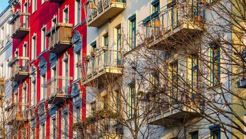 Berlin's rent cap overturned as Constitutional Court deems it illegal