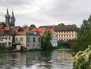 Bamberg: the liberal enclave of Bavaria