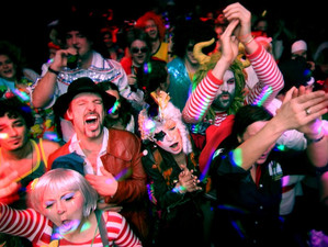 COVID cancels Karneval: Germany's biggest party put on hold for 2021
