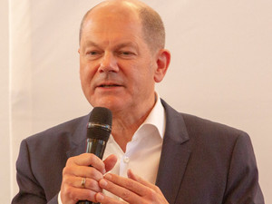 What you need to know about Olaf Scholz