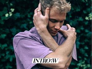 R&B artist Thilo on growth, German music, and the digital age