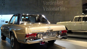 Top 10: German cars