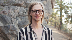 Organic percussion: German composer Julian Scherle creates film score with street-found instruments