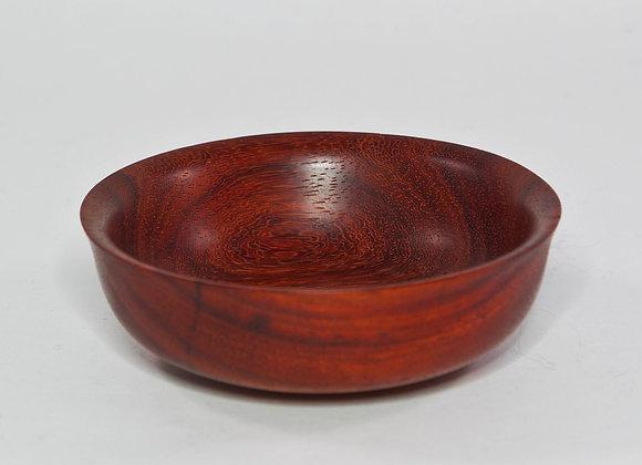 Paduak bowl.