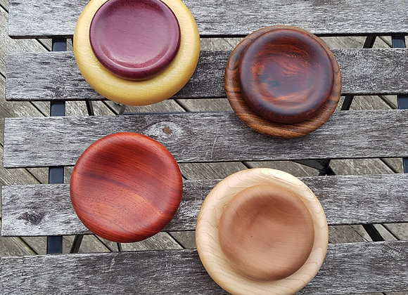 Assorted Platelet bowls