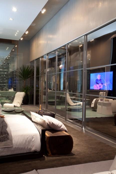Closet e TV