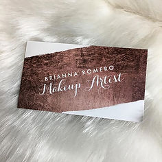 My business card✨ message me to book you