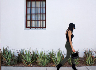 The Selena Hat!