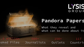 What the Pandora Papers reveal and what can be done about it