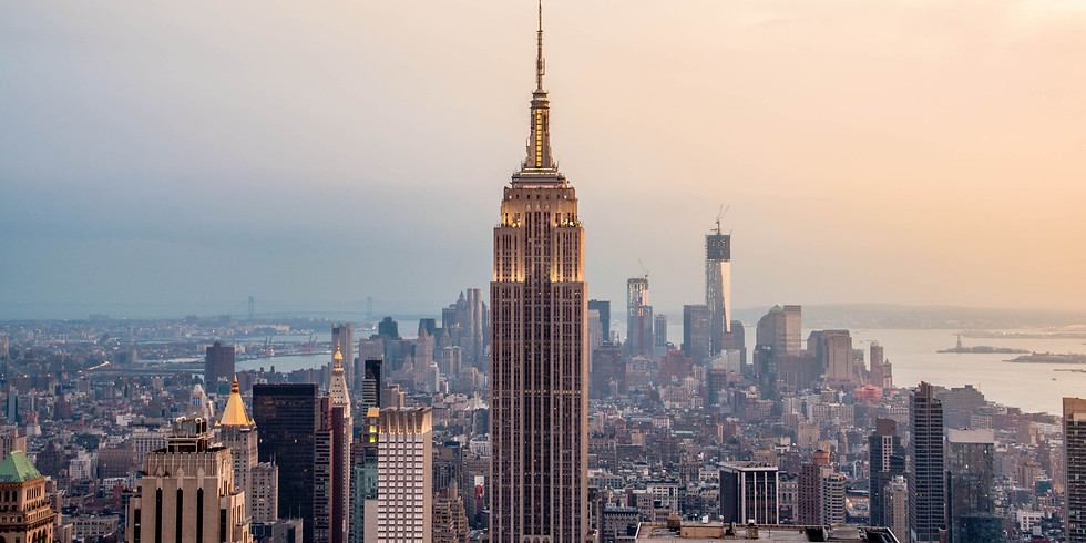 AML & KYC Leaders   New York Networking Event
