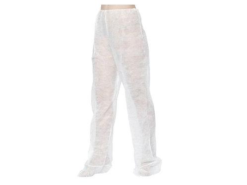 Pantalones desechable