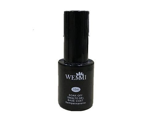 Wemmi Base coat 10ml