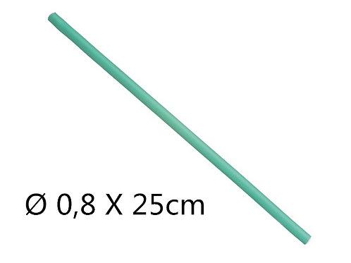 Bigudíes flexibles de 25cm