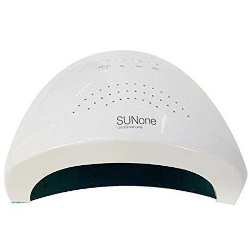 Lampara de LED/UV SUNone