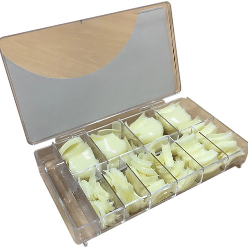 Caja de uña