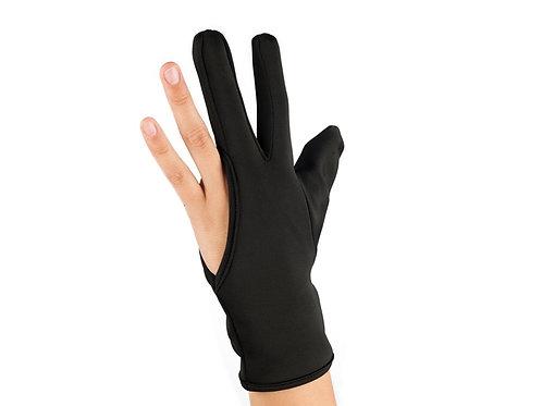 Guante 3 dedos protector