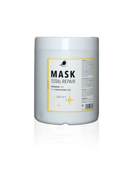 Mascarilla total repair
