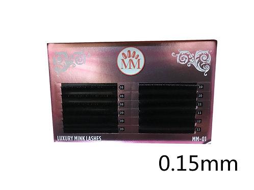 MMCuri Mix Len Tipo C