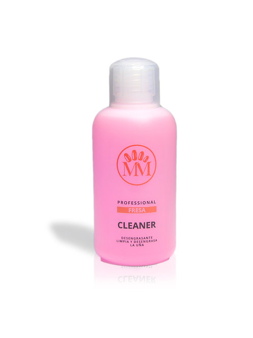 Cleaner profesional 150 ML Aroma Fresa