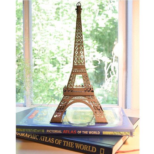 Eiffel Tower - Model Kit
