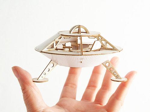 Mars Lander - Model Kit