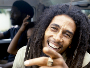 Bob Marley Sang About World Citizenship, Don't Forget!