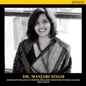 Dr. Manjari Singh