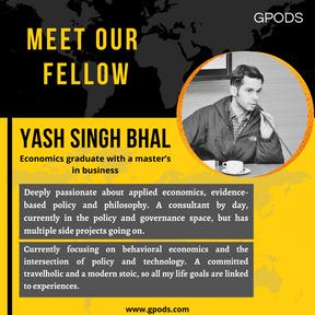 Yash Singh Bhal