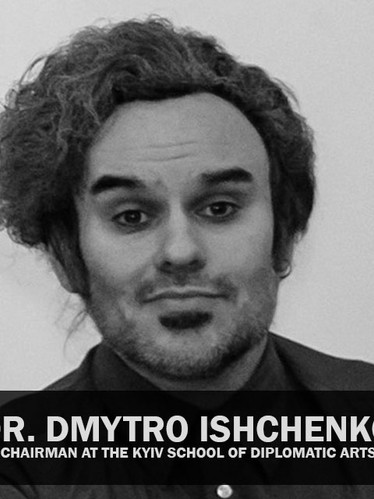 Dr. Dmytro Ishchenko