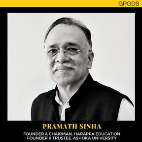 Pramath Sinha