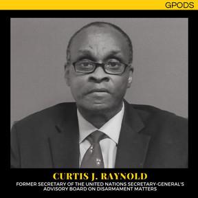 Curtis Raynold
