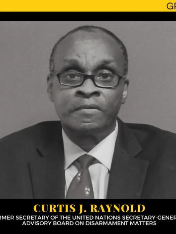 Curtis J. Reynold