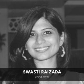 Swasti Raizada