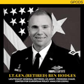 Ben Hodges