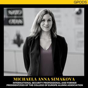 Michaela Anna Simakova