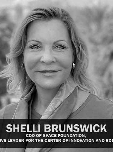 Shelli Brunswick
