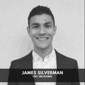 James Silverman