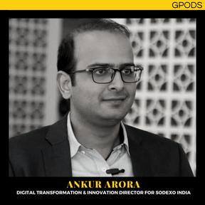 Ankur Arora