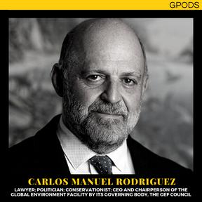 Carlos Manuel Rodriguez