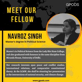 Navroz Singh