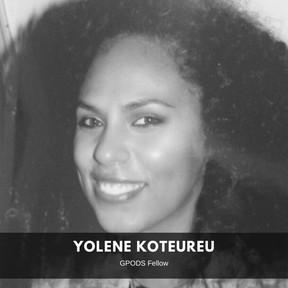 Yolene koteureu