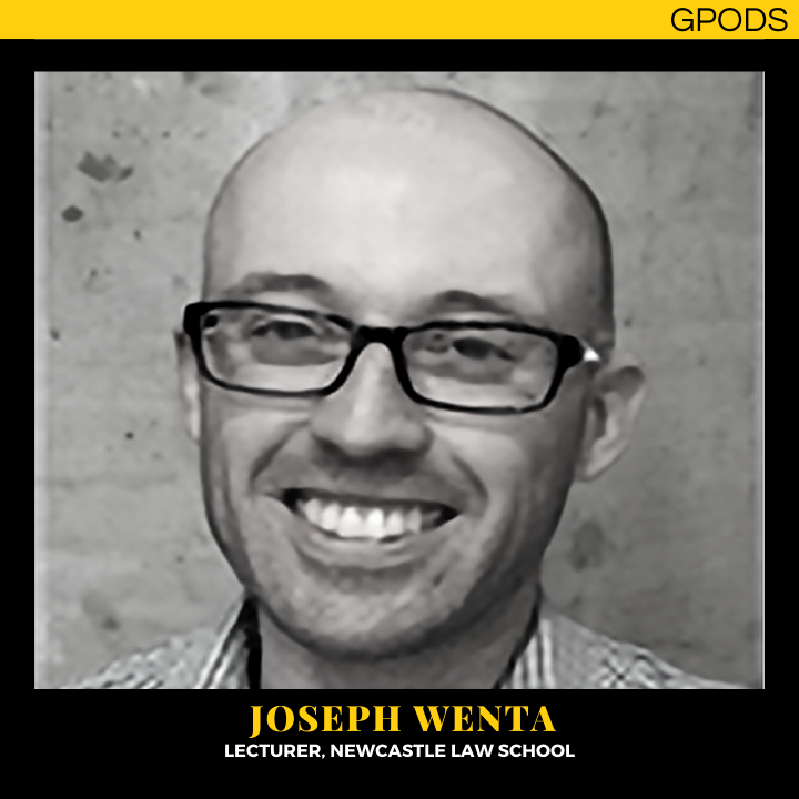 Joseph Wenta