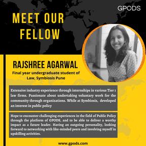 Rajshree Agarwal.