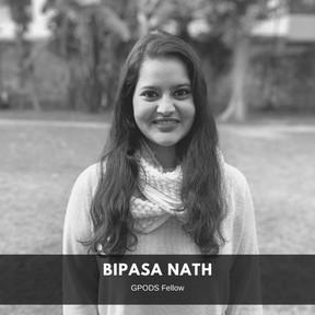 Bipasha Nath