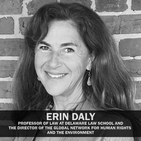 Erin Daly