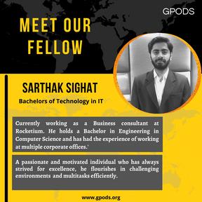 Sarthak Sighat