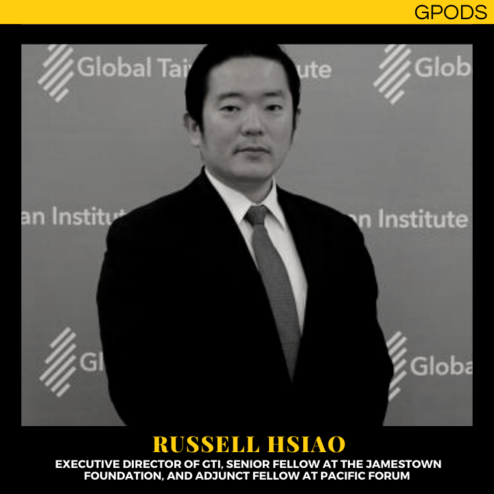 Russell Hsiao