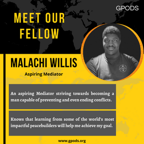 Malachi Willis